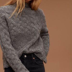 Aritzia Mical sweater